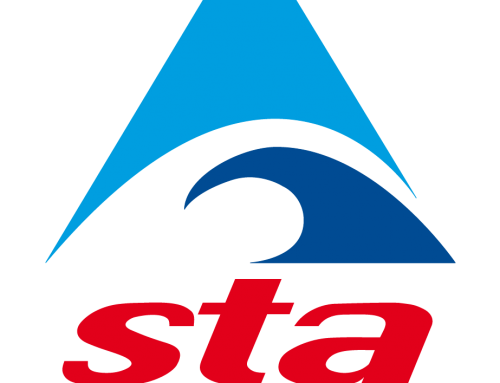 Swimphony Announce Partnership With STA